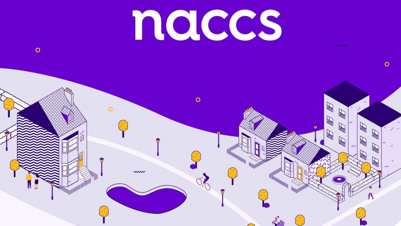 naccs Rebrands