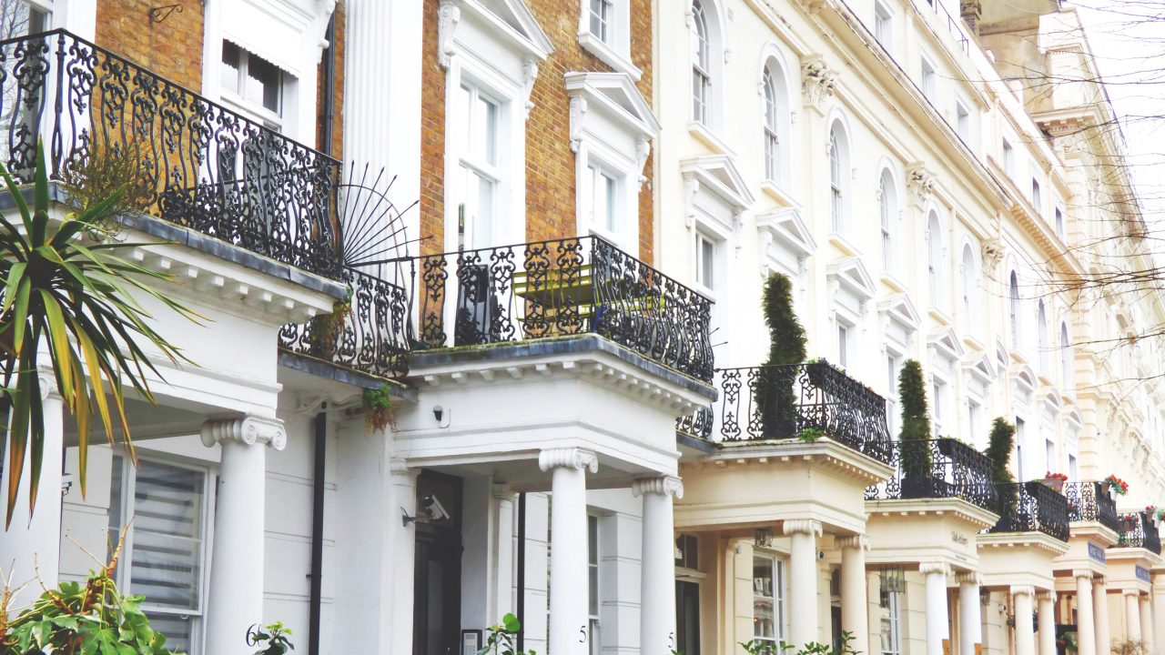 The Rise in Buy-to-Let Demand